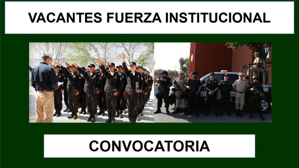 fuerza institucional nuevo leon