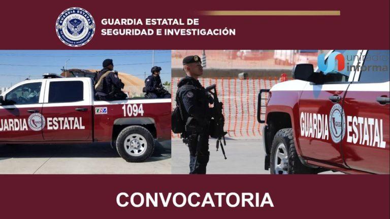 Policía Estatal de Seguridad y Custodia Penitenciaria