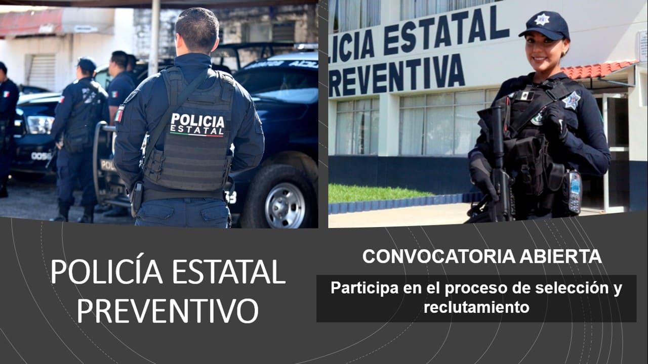 policia estatal preventiva edo mex