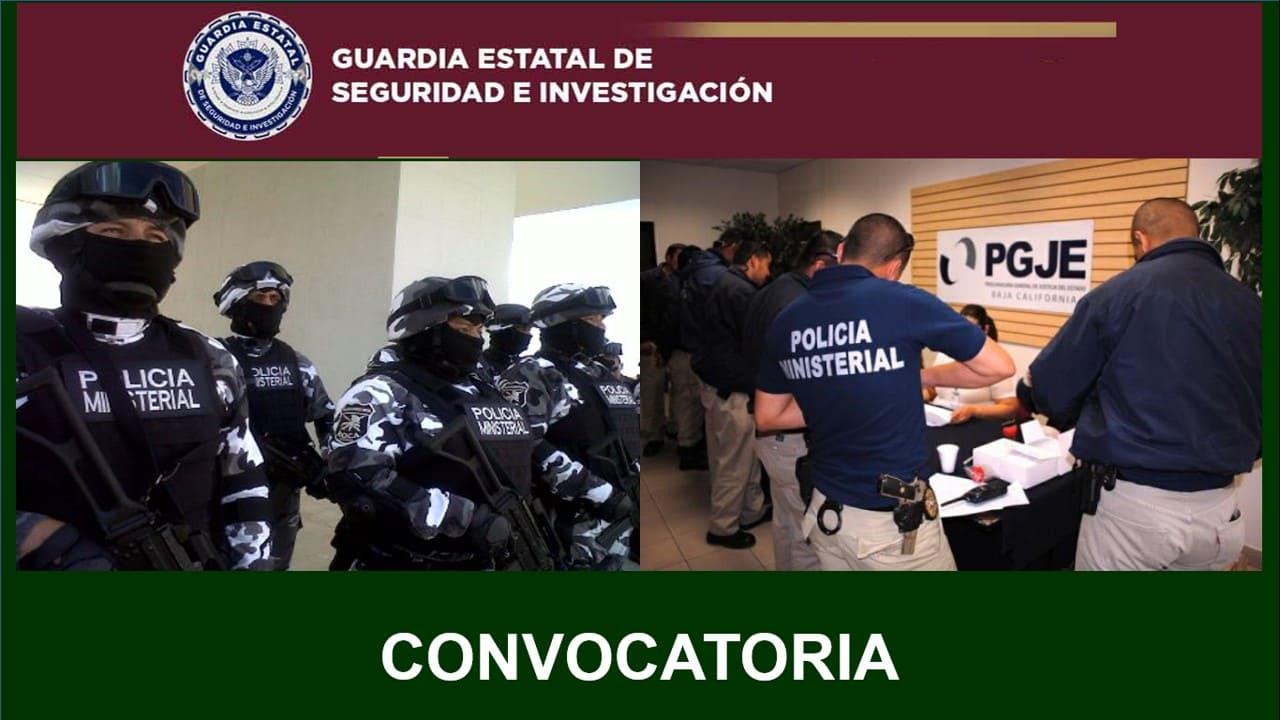policia ministerial del estado