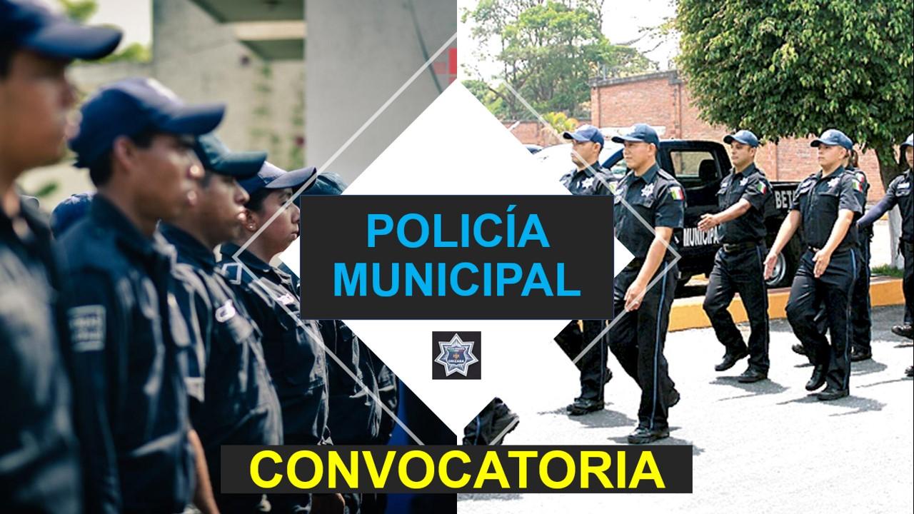 Policía Municipal de Orizaba