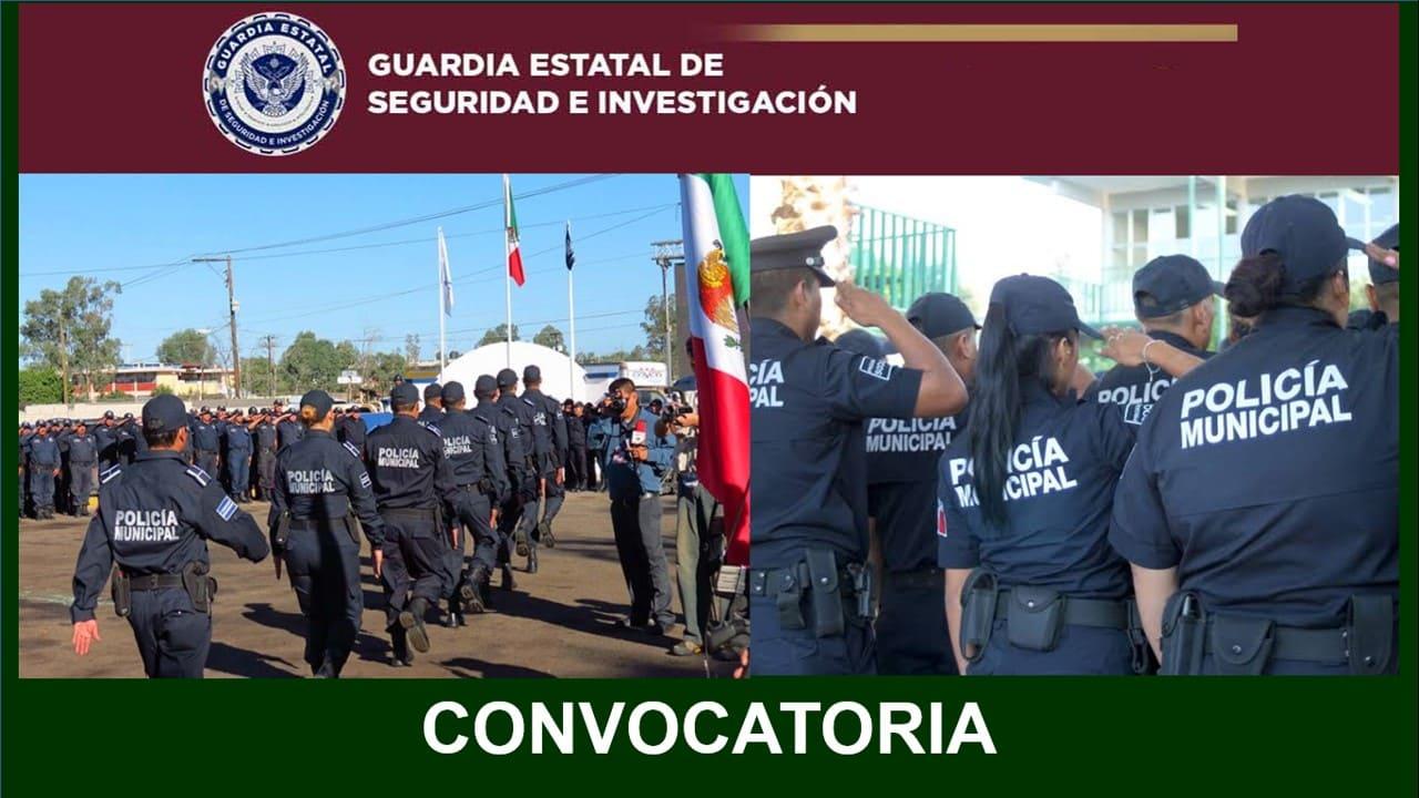 policia municipal preventiva