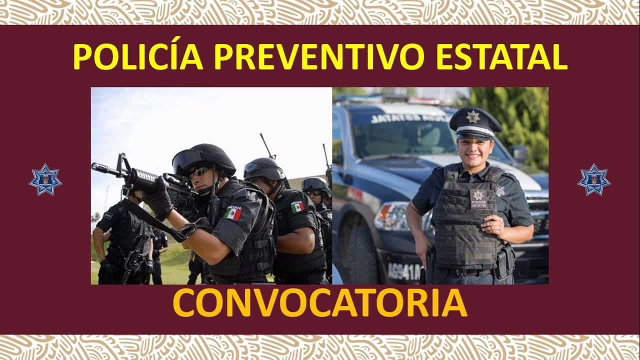 policia preventivo estatal aguascalientes